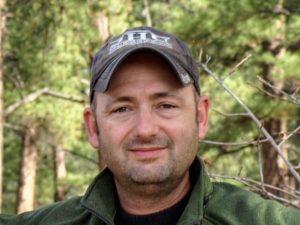 Josh McGrath